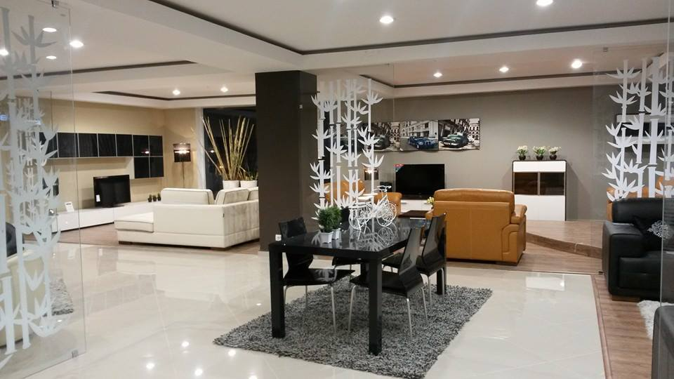 Meuble Algerien : Magasin de meuble en algerie showroom azzaro meubles